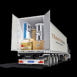 Особенности транспортировки сборных грузов