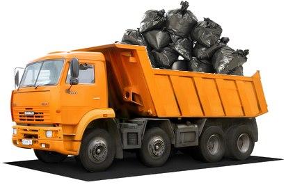 Экономим на вывозе мусора